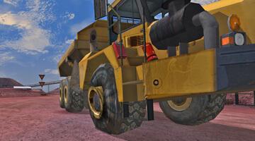 ADT-Simulator-Burst-Tyre