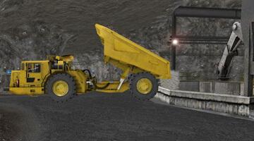 CAT-AD55-Simulator