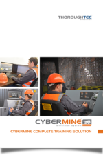 Cybermine Complete Training Solution