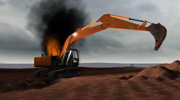 Digger-Simulator-Emergency