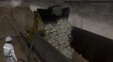 Locomotive-simulator-loading