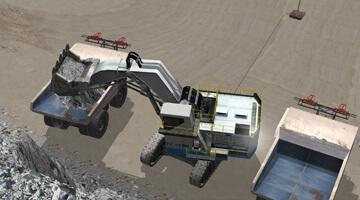 Shovel-simulator-double-loading