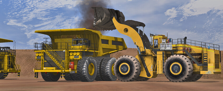 Simulator Systems Integral To Training In Earthmoving Equipment