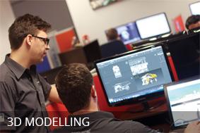 ThoroughTec-3D Modelling