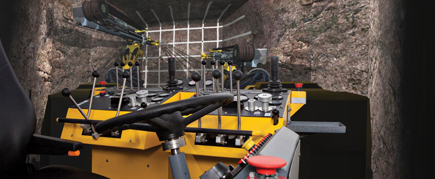 ThoroughTec Helps Vedanta Move Underground with High Fidelity Training Simulators